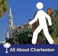 Private Guided Tours of the Holy City... Charleston, SC!