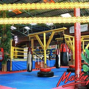 Master Toddy's Muay Thai Gym