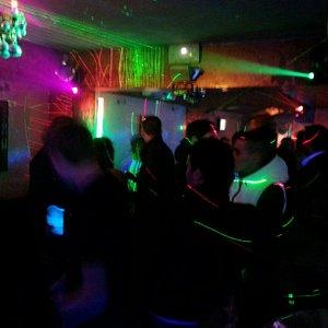 une soirée au Jello