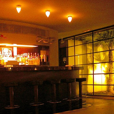 Cafe Dietrich Barcelona