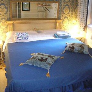 camera doppia con bagno-camera2