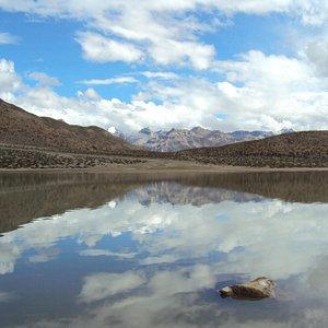 Dankar Lake
