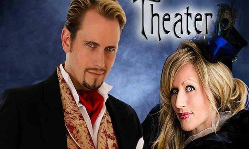 Eureka Springs Must See show
