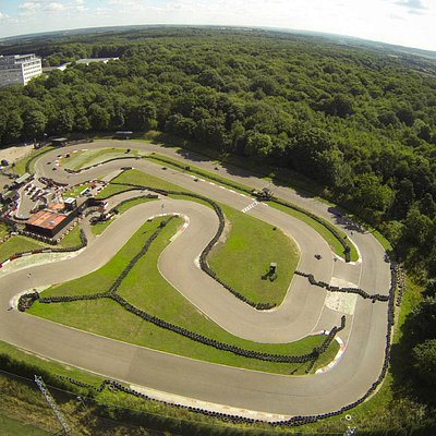 Brentwood Karting 825m International Kart Circuit - Open to the public 7 days a week