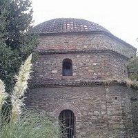 Loutra paradisos (Bey hamam - Paradise otoman public baths