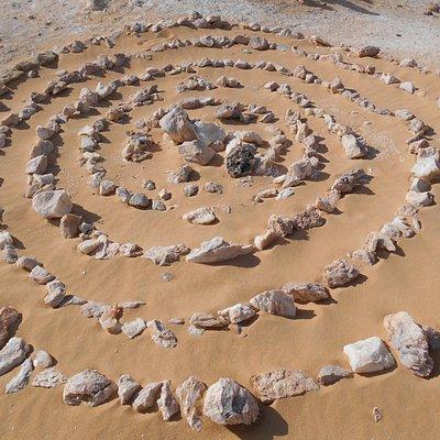 Crystal Mountain, Bahariya, Egypt, #24