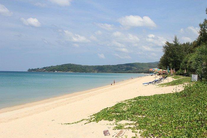 Bang Tao beach 2013