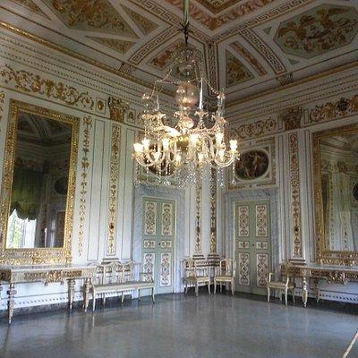 Sala Palazzo Mansi