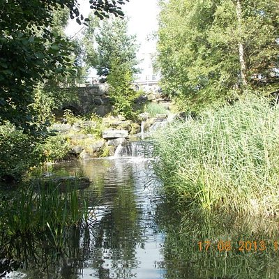 River in Aviemore