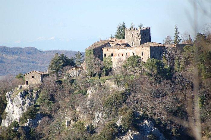 Castello di Fosini