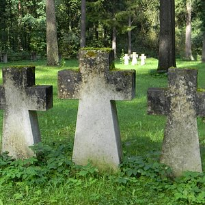 Camp Cemetery