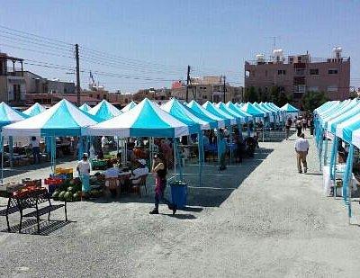 The perfect flea market in Limassol!