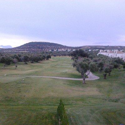 Campo de Golf  Arcos Gardens