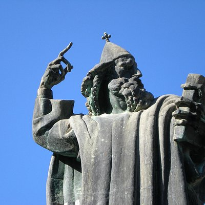 San Gregorio di Nona