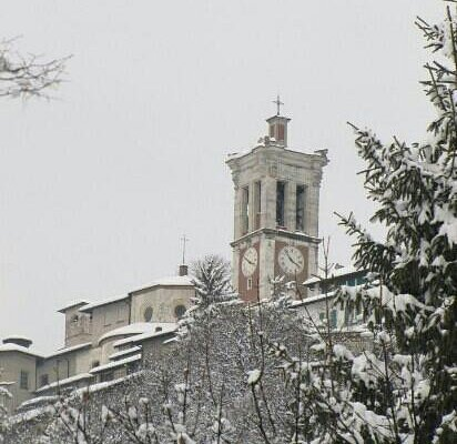 Borgo di Santa Maria del Monte
