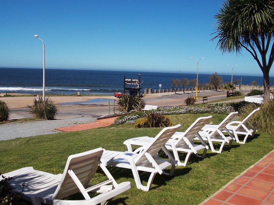 Aparthotel Terrazas De San Francisco Prices Hotel Reviews Piriapolis Uruguay Tripadvisor