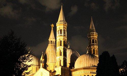 Guglie di Sant'Antonio