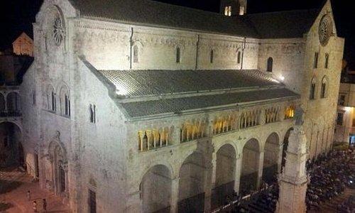 cattedrale di bitonto