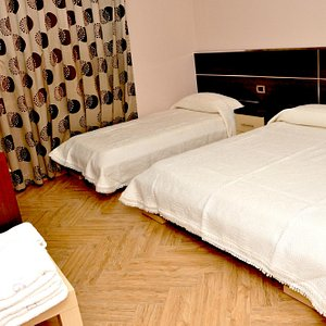 favorit room