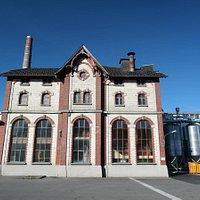 Denkmalgeschütztes Sudhaus - Die Perle unter den Brauhäusern