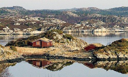 Hitra. Photo: Gerd Larsson