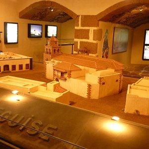 Musée de la Piraterie