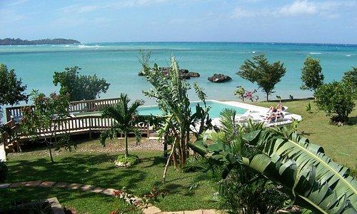 Samuel's Bay Marine Park at Rhodes Resort