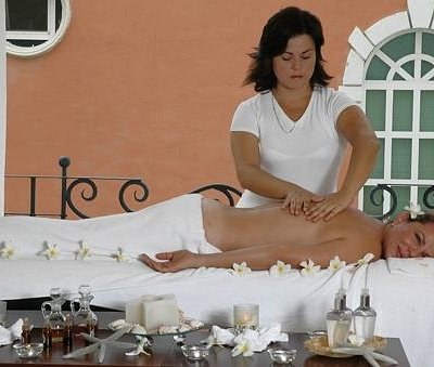 Best massages and service in Mérida