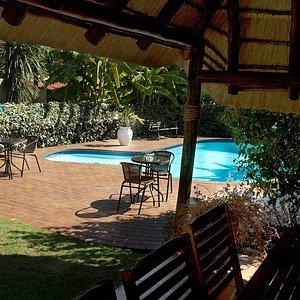 Lapa & Pool