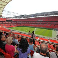 The Best Views of the UK's Largest Stadium