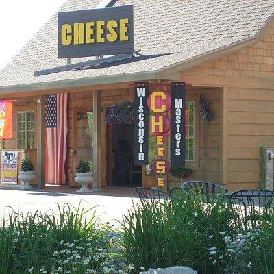 Wisconsin Cheese Masters - Door County WI