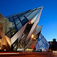 provided by: Royal Ontario Museum