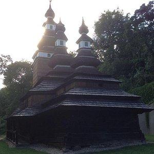 Photo of St. Michael Church Prague taken with TripAdvisor City Guides