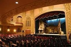 Hoyt Sherman Theater
