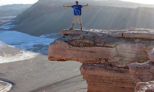 Pedra do Coyote