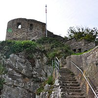 St. Catherine's Castle