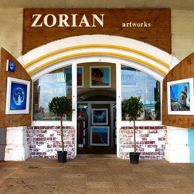 Zorian Artworks Gallery