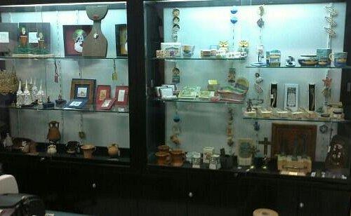 artesania de Cartagena