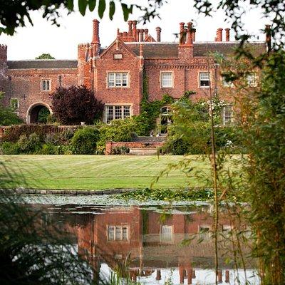 Hodsock Priory & Gardens