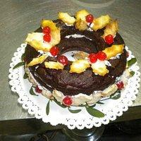 dolce/ dessert