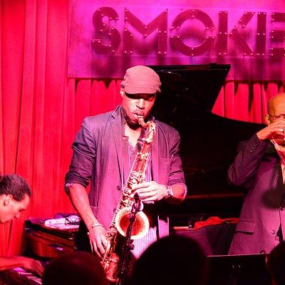 Soirée Jazz chez Smoke