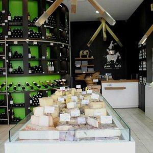 Bienvenue dans notre boutique de Montesquieu !