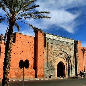 Marrakech