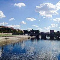 Puente Segovia