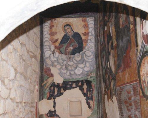 Cripta Madonna di Costantinopoli