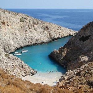 aka Hidden Beach :)