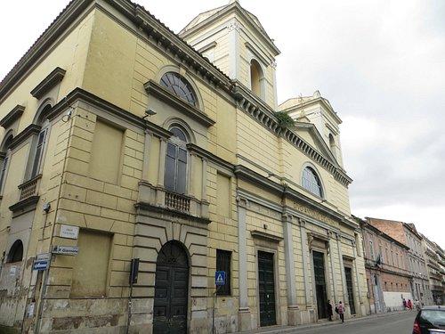 Chiesa di S.Antonio di Padova