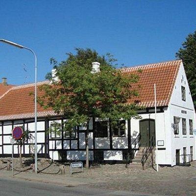Sæby Museum & Arkiv |  Algade 1, 9300 Sæby, Danmark