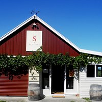 Schubert Wines Tasting Room
