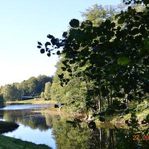 Sighting over Lindvallska